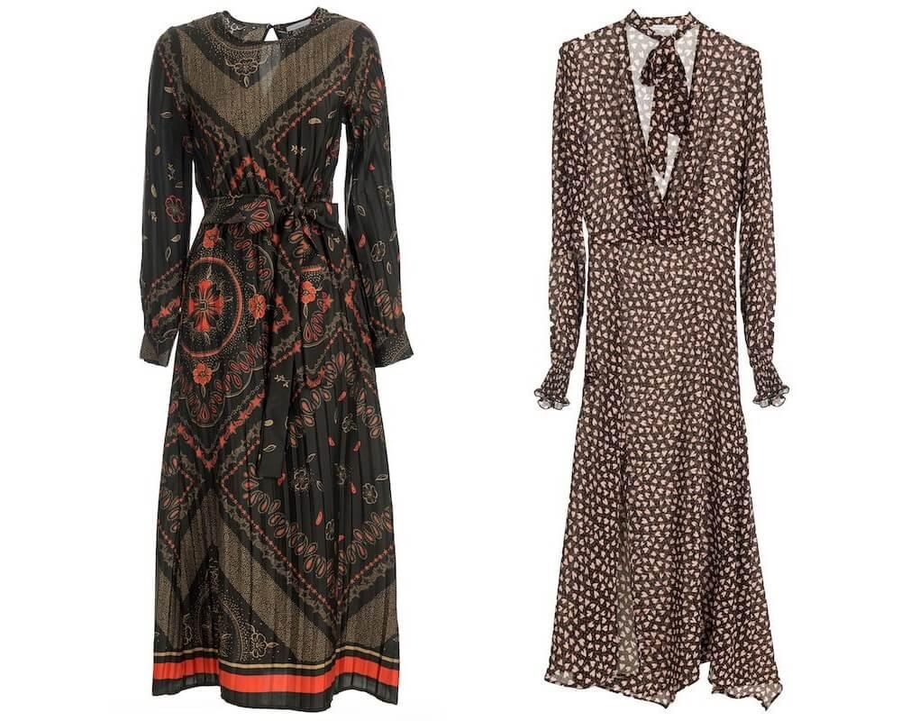 motivi abbigliamento abiti autunno inverno 2019 2020