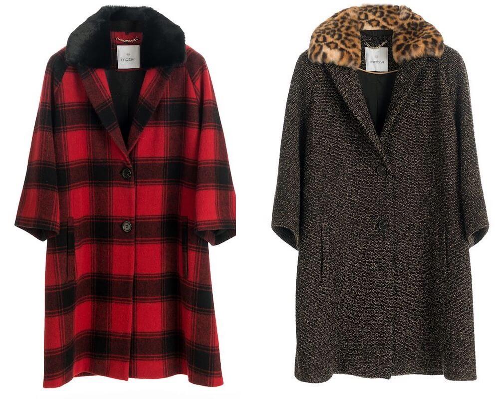 design senza tempo c08db 86033 Motivi abbigliamento autunno inverno 2019 | 2020 Catalogo Prezzi