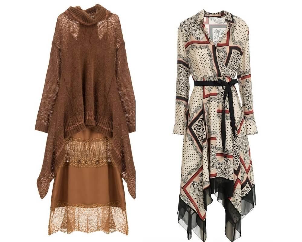 motivi vestiti autunno inverno 2019 2020