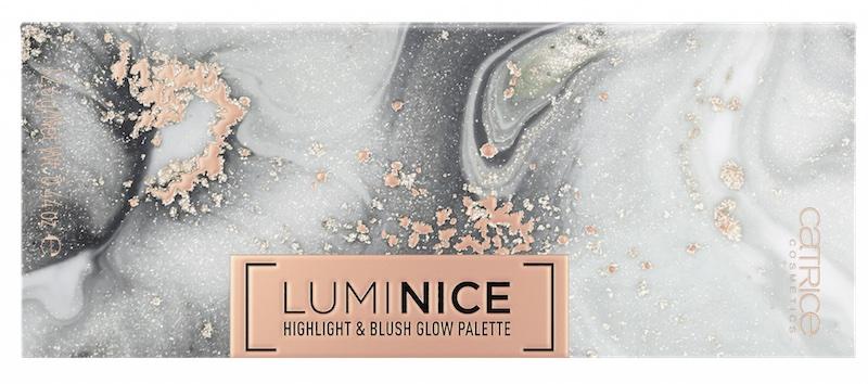 palette viso illuminante catrice cosmetics