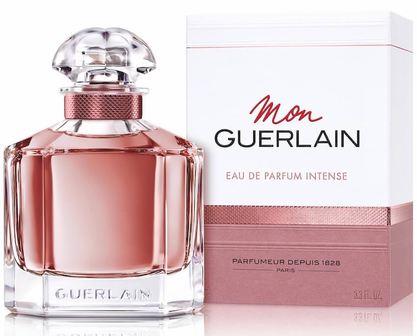 Mon Guerlain Intense profumo autunno inverno2019