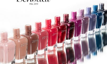 Zoya smalti autunno 2019