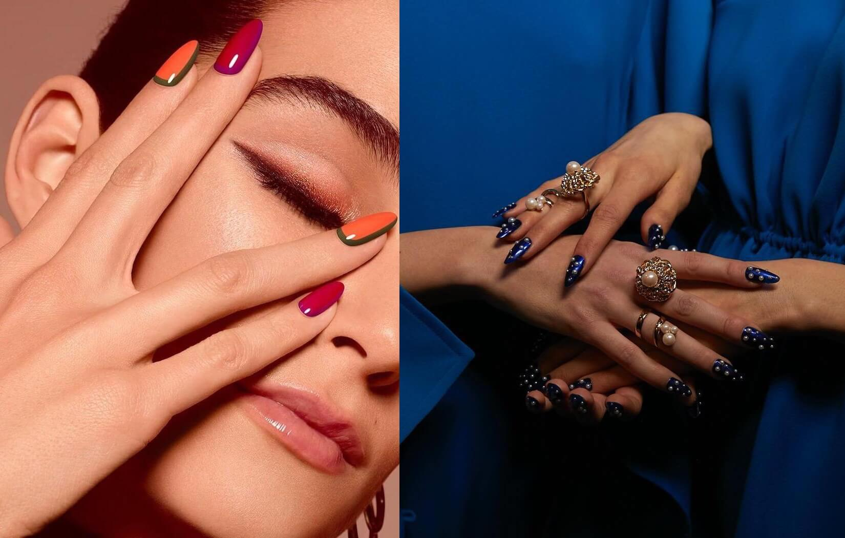 nail art 2019 2020