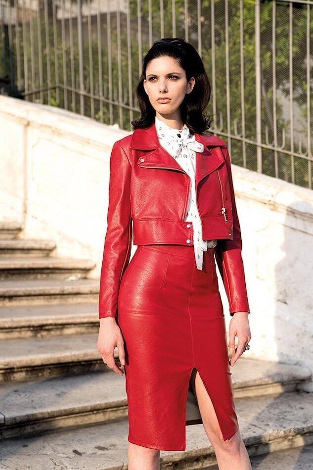 rinascimento abbigliamento autunno inverno 2019 2020