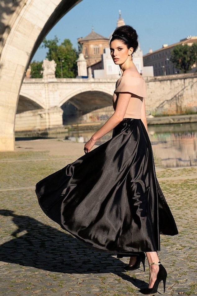 rinascimento abiti eleganti 2019 2020
