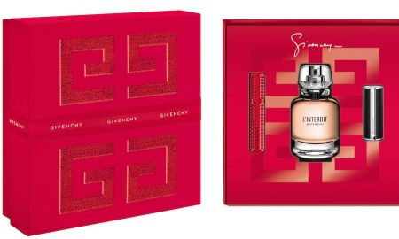 Givenchy Make Up Natale 2019