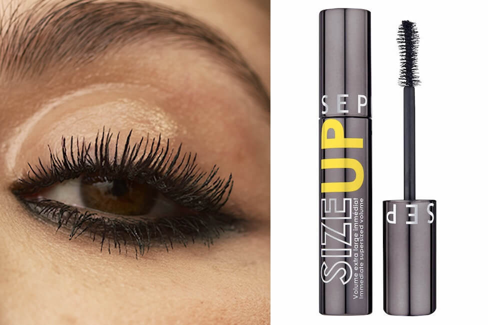 Mascara Sephora Size Up 2020