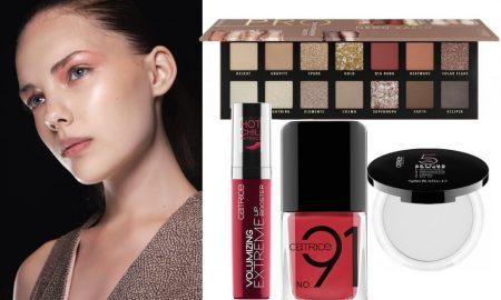 Catrice, rossetti smalti e palette primavera estate 2020