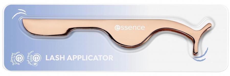 essence 2021 applicatore ciglia finte