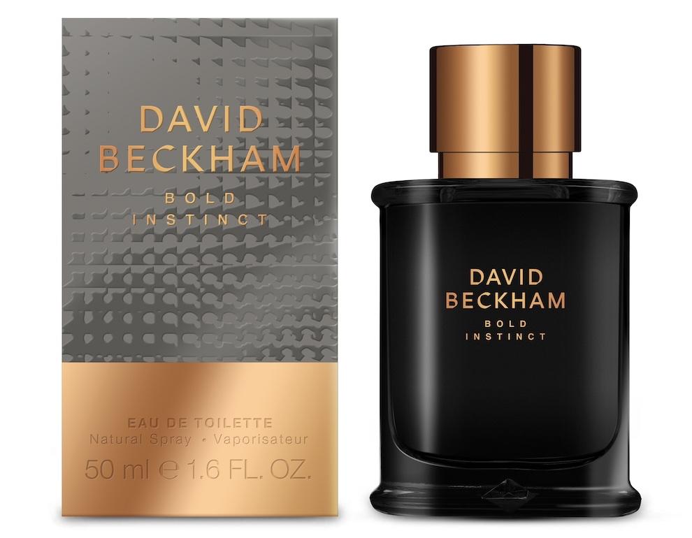 profumo david beckham 2021