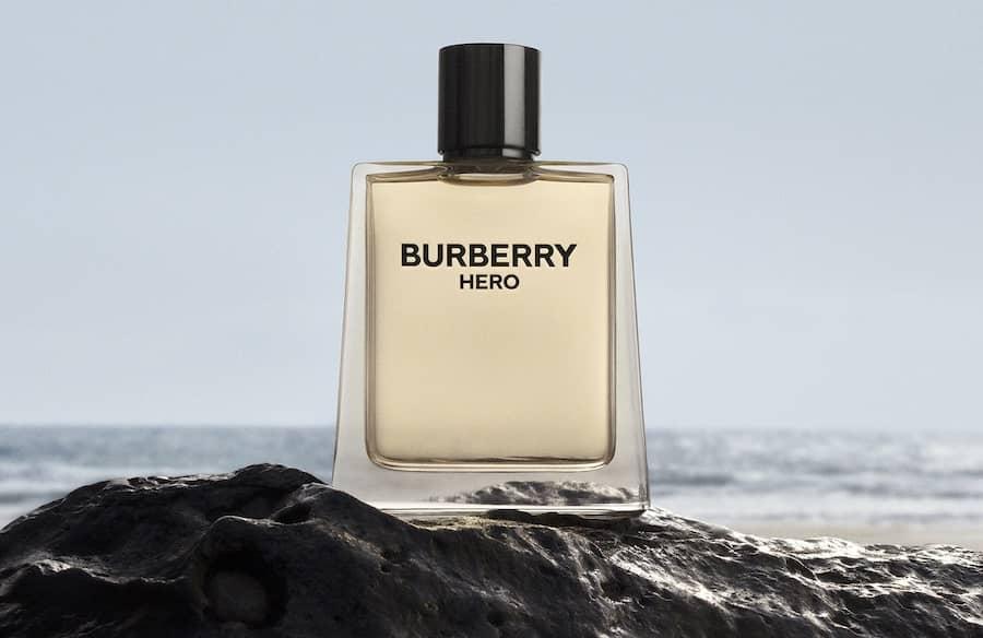 Burberry Hero - profumo uomo 2021